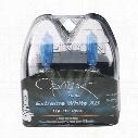 Light Bulb Set (H9) (12V 100W) (Optilux Extreme White) - Hella H71070792