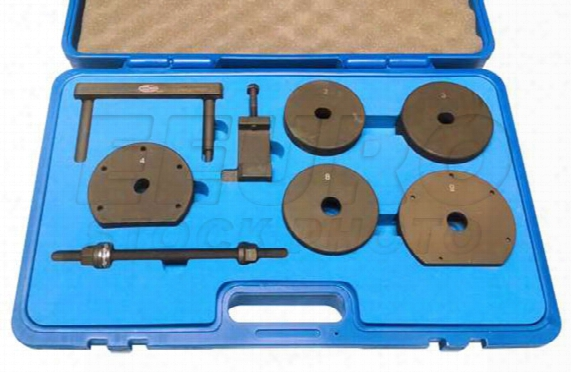 Transfer Case Bushing Tool Kit - Baum Tools B221010plus Bmw