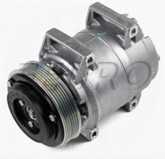 A/c Compressor (new) - Zexel 2011230 Volvo 36001066