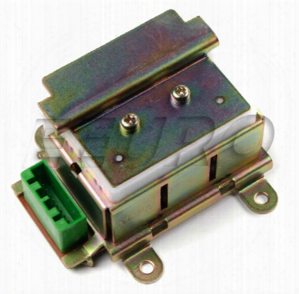 Air Flap Actuator Solenoid Valve - Genuine Volvo 1388199