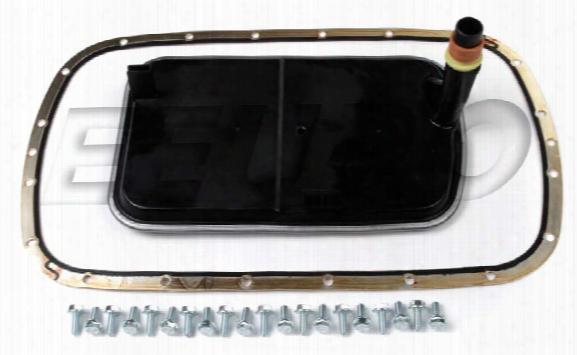 Auto Trans Filter Kit - Meistersatzz 24117557070lk Bmw 24117557070