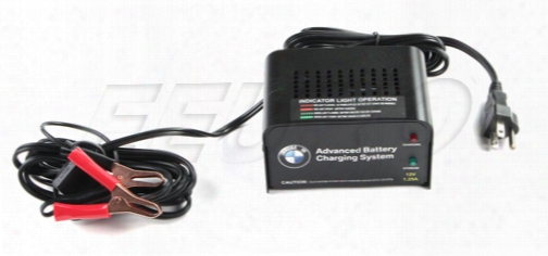Battery Charger - Genuine Bmw 82110406881
