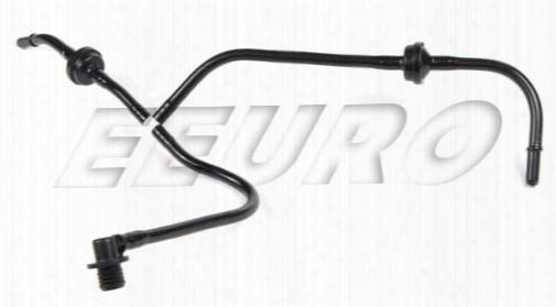 Brake Booster Vacuum Hose (w/ Check Valve) - Genuine Saab 5334529