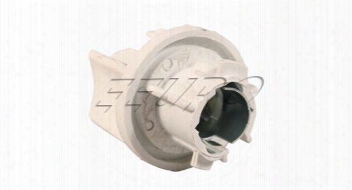 Bulb Socket (white) - Genuine Saab 4468922