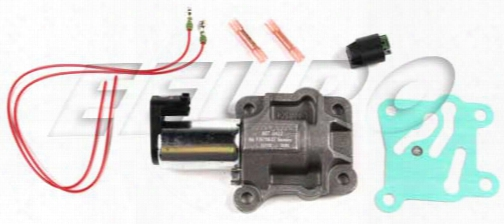 Cam Adjust Solenoid Kit (exhaust) - Genuine Volvo 31251211