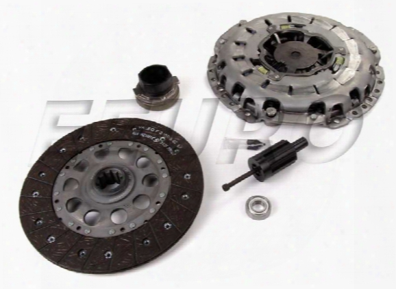 Clutch Kit (3 Piece) - Luk 6243571000 Bmw 21217515146