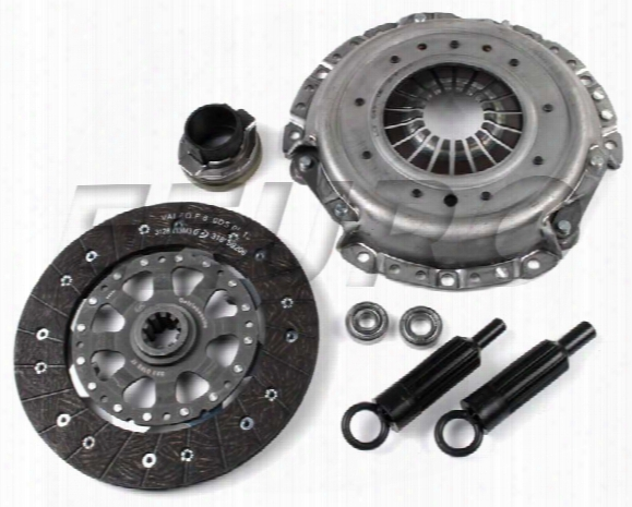 Clutch Kit - Luk 6230268770 Bmw 21211223546