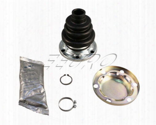 Cv Joint Boot Kit - Rear Outer - Gkn 300526 Bmw 33219067906