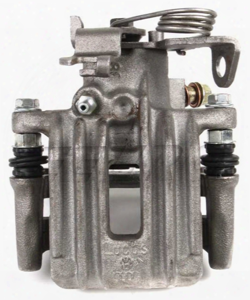 Disc Brake Caliper - Rear Driver Side - Nugeon 2202116l Vw 8e0615423a