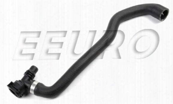 Engine Coolant Hose - Rein Chr0023p Bmw 11531711381