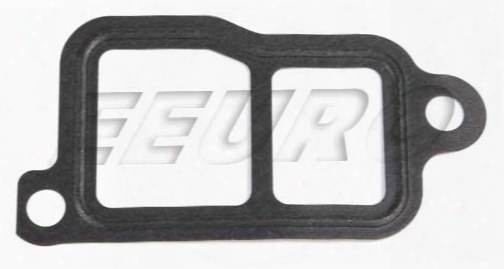 Engine Coolant Thermostat Housing Gasket - Victor Reinz 8636573