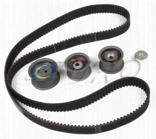 Engine Timing Belt Kit - Contitech Tb285k3 Saab