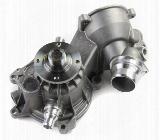 Engine Water Pump - Genuine Bmw 11517524551