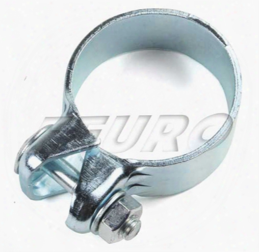 Exhaust Clamp - Hjs 83118920 Saab 32019449
