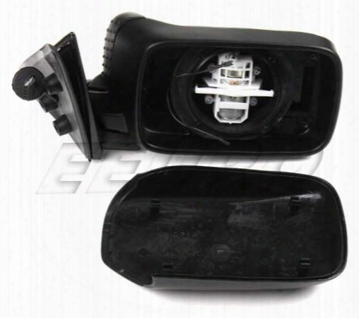 Ez Ziegler/trucktec Side Mirror Assembly - Passenger Side Bmw 51168144406