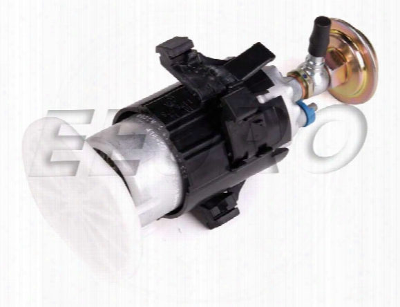 Fuel Pump Assembly - Bosch 69491 Bmw 16141181354