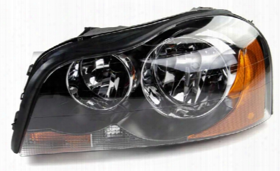 Headlight Assembly - Driver Side (halogen) - Nordic Vo31111186n Volvo 31276809