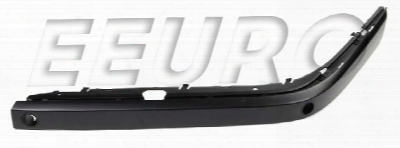 Impact Strip - Front Driver Side - Genuine Bmw 51118170555