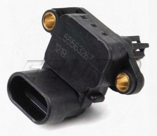 Map Sensor - Genuine Saab 55563267