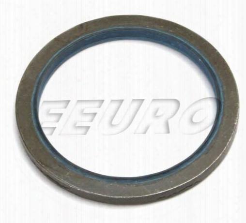 Oil Thermostat Plug Seal - Genuine Saab 30520353