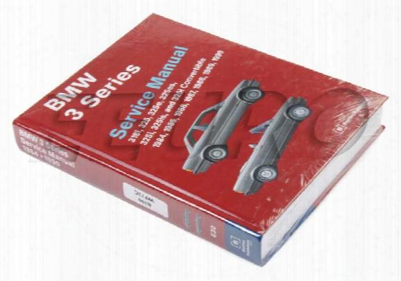 Repair Manual (e30) - Bentley