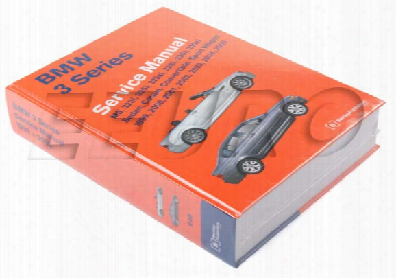 Repair Manual (e46) - Bentley