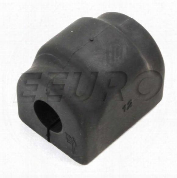 Sway Bar Bushing - Rear (13mm) - Genuine Bmw 33551093663