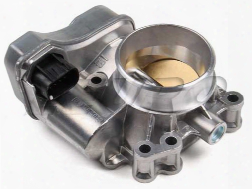 Throttle Body - Genuine Saab 93176028