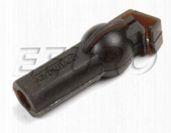 Throttle Linkage Socket (rh Thread) - Genuine Volvo 946703