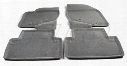 Floor Mat Set (Granite) - Genuine Volvo 39967925