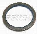 Oil Thermostat Plug Seal - Genuine SAAB 30520353