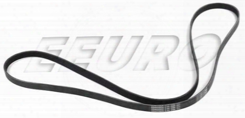 Accessory Drive Belt (6k 2390) - Continental 6k2390 Mercedes 0039937396