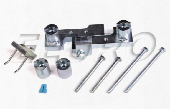Adjustable Timing Belt Tensioner (white Block) - Genuine Volvo 9995452