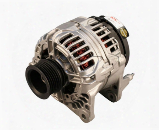 Alternator (90a) (rebuilt) - Bosch Al0188x Vw 038903018px