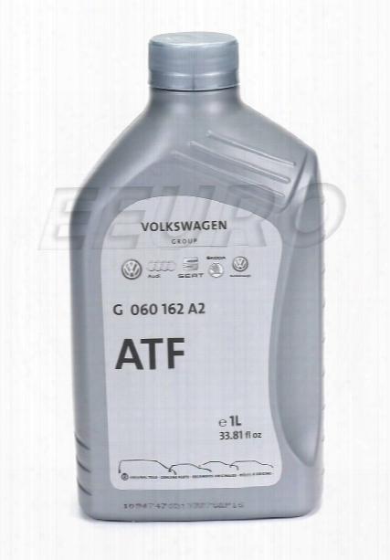 Auto Trans Fluid (atf) (1 Liter) - Genuine Audi G060162a2