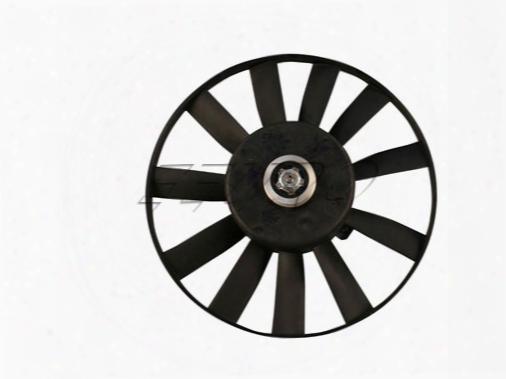Auxiliary Fan (250/80w) - Febi 1hm959455cf Vw 1hm959455c