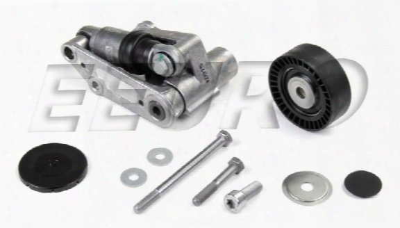 Bmw Serpentine Belt Tensioner Assembly Kit (oe) - Eeuroparts.com Kit