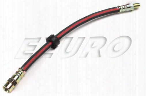 Brake Hose - Rear - Proparts 52435462 Volvo 31257709