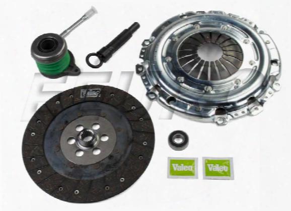 Clutch Kit (5 Piece) - Valeo 52285411 Volvo