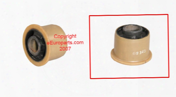 Control Arm Bushing - Rear (front) - Proparts 65437572 Volvo 31277899