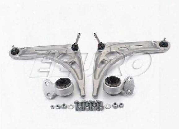 Control Arm Kit - Front - Genuine Bmw 31122157594