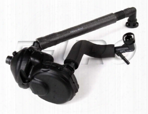 Crankcase Vent Valve Kit (cold Climate) - Genuine Bmw 11617534237
