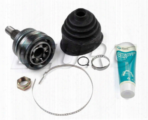 Cv Joint Boot Kit - Front Outer - Proparts 46342911  Saab 4002911
