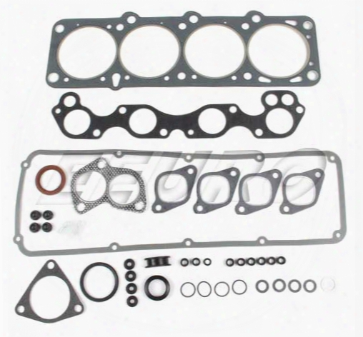 Cylinder Head Gasket Kit - Elring 701912 Volvo 270684