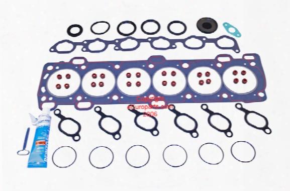 Cylinder Head Gasket Set - Elring 0483960 Volvo