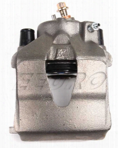 Disc Brake Caliper - Front Driver Side (280mm) - Nugeon 2203320l Vw