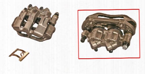 Disc Brake Caliper - Front Driver Side - Nugeon 2209305l Volvo