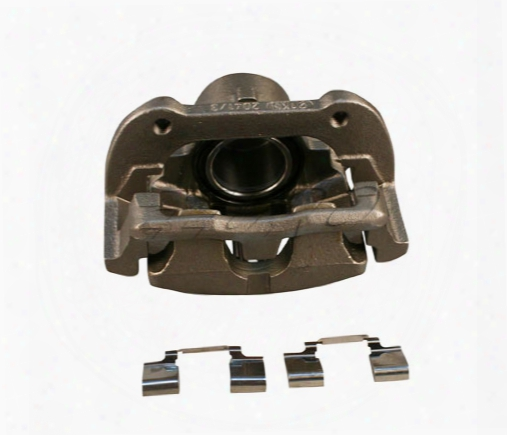 Disc Brake Caliper - Front Driver Side - Nugeon