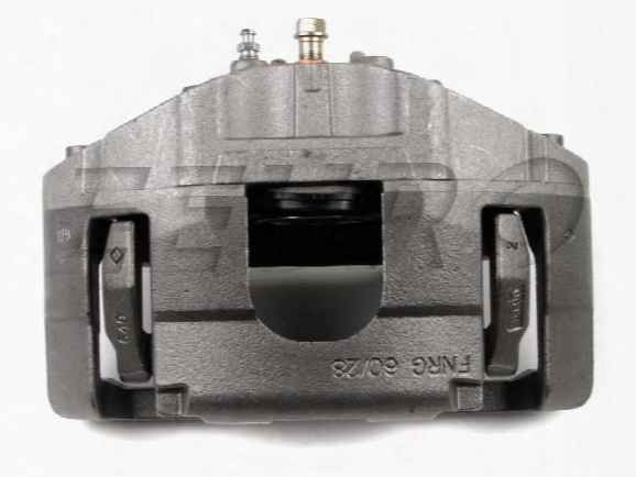 Disc Brake Caliper - Front Passenger Side (314mm Rotor) - Nugeon 2209129r Saab