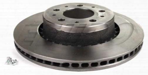Disc Brake Rotor - Front (285mm) - Brembo 25287 Volvo